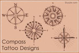enthralling compass design ideas and their meaning