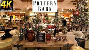 pottery barn christmas decor christmas decorations christmas