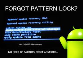 pattern lock using android debug bridge ndroidify how to remove pattern lock from your android without data