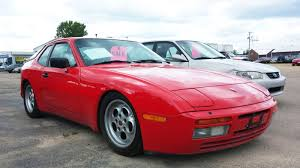 custom porsche 944 oppo test drive report 1986 porsche 944 turbo