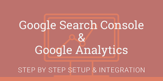quick tip claiming google search console and integrating with