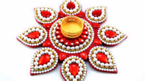 wast material diwali diy decoration home decoration ideas at