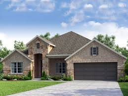 Cottages At Brushy Creek by The Chambord 5008 Model U2013 4br 4ba Homes For Sale In Round Rock