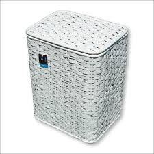 Unique Laundry Hampers by Furniture Basket Hamper With Lid Grey Wicker Laundry Basket