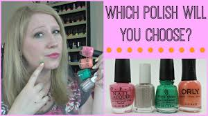 back to basics what nail polish brand is best for me opi china