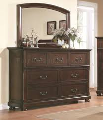 Gaylon Bedroom Set Ashley Furniture 200831 Bedroom By Coaster In Warm Brown Cherry W Options