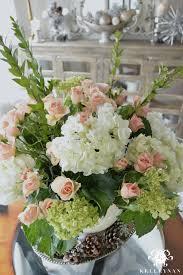 Floral Arrangements Centerpieces Simple Steps To Create A Grand Flower Arrangement Kelley Nan