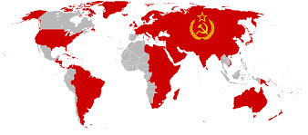 Map Of Ussr Nationstates Dispatch Map Of Kvenitian Socialist World Union