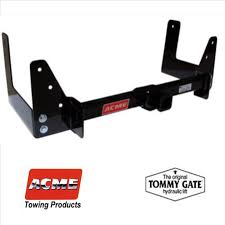 Ford F150 Truck Hitch - acme hitch tommy gate inlad truck u0026 van company