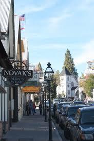nevada city california it was the setting for the hallmark