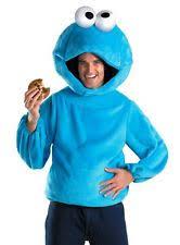 Minion Costume Ebay Cookie Monster Halloween Costume Cookie Monster Costume Ebay