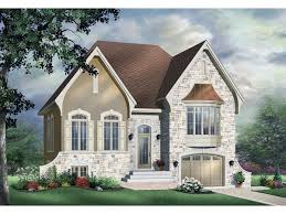 Storybook Cottage House Plans by 121 Best House Plans Images On Pinterest Home Cottage Homes And