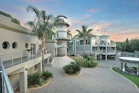 magnificent palatial mansion in bedfordview south africa luxury