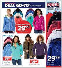 black friday columbia jackets view kohl u0027s black friday ad for 2014 deals kick off at 6 p m on