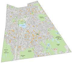 Ma Map Melrose Map Energysage