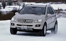 mercedes ml class used 2006 mercedes m class for sale pricing features