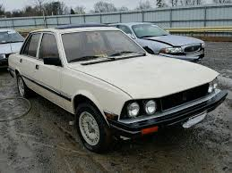 new peugeot cars for sale in usa 1983 peugeot 505 for sale va danville salvage cars copart usa