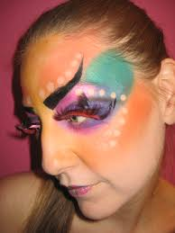 Halloween Makeup Contest by Chicago Halloween And Theatrical Makeup 773 245 0588
