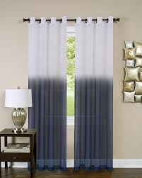 window treatments amazon living room curtains white and blue see