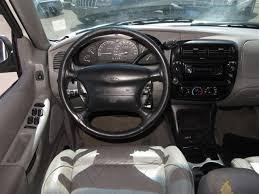 Ford Explorer 2016 Interior 1997 Ford Explorer Interior Pictures Cargurus