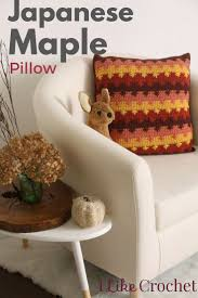 54 best crochet around the home images on pinterest crochet home crochet pillow pattern