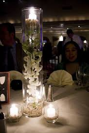 quinceanera centerpiece flowers and candles centerpieces ideas for your quinceanera