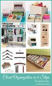 6 steps to an organized closet geralin thomas pro organizer cary