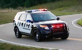 2012 Ford Exploer Ford Explorer News 2012 Ford Police Interceptor Utility Car And