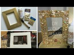 Home Made Decoration Piece Online Home Made Decoration Piece For by How To Make A Cardboard Photo Frame Home Diy Room Decor 2017