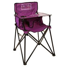 High Chairs For Babies Baby Go Anywhere Highchair Purple Jamberly Hb2012 Kid U0027s