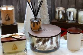 thymes candles thymes candles filling your home with christmas gift