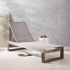 Modern Deck Furniture by Best 25 Teak Outdoor Furniture Ideas On Pinterest Furniture