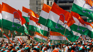 Flag Congress Meghalaya Assembly Polls Congress Dares Npp To Quit Nda To Prove