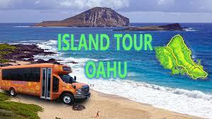 Hawaii travel and transport images Oahu hawaii around the island tour 4k jpg
