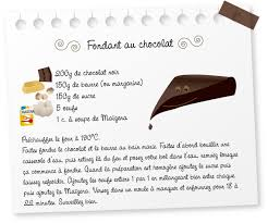 exercice recette de cuisine awesome classeur recette cuisine 3 ob 85b766 recette fondantchoco