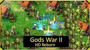 wars 2 mod apk gods war ii hd reborn mod apk android free