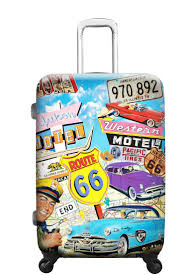 California travel cases images 102 best heys luggage images exotic barcelona jpg