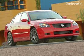 Nissan Altima 1990 - nissan altima 3 5 se r reviews prices ratings with various photos