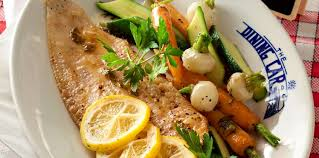 comment cuisiner la sole sole meunière et légumes printaniers facile recette sur cuisine