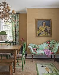 Chinoiserie Dining Room by Chinoiserie Chic Green Chinoiserie Dining Room