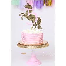 Unicorn Home Decor Unicorn Cake Topper Unicorn Party Decorations Unicorn Party