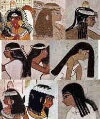 information on egyptain hairstlyes for and best 25 peinados egipcios ideas on pinterest disfraz mujer