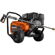 powerstroke 3100 psi pressure washer with subaru electric start engine