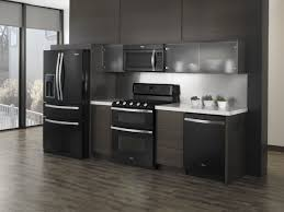 kitchen appliance ideas black kitchen cabinet ideas with black grey kitchen appliance