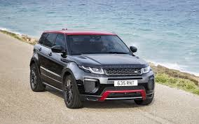 silver range rover 2016 comparison land rover range rover evoque 2017 vs land rover