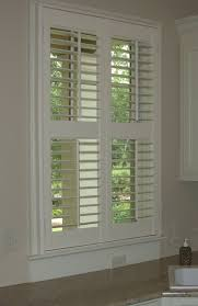 Wooden Louvre Blinds Louvered Blind Efficient Window Coverings