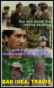 Walking Dead Memes Season 1 - deadshed productions fear the walking dead 1x05 memes
