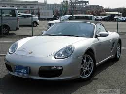 boxster porsche 2005 used porsche boxster 2005 for sale stock tradecarview 22499083