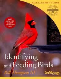 new guides to backyard birding add to birders u0027 enjoyment aerial