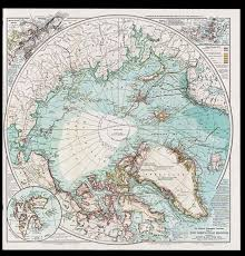 Arctic Map Geogarage Blog 5 Maps That Help Explain The Arctic